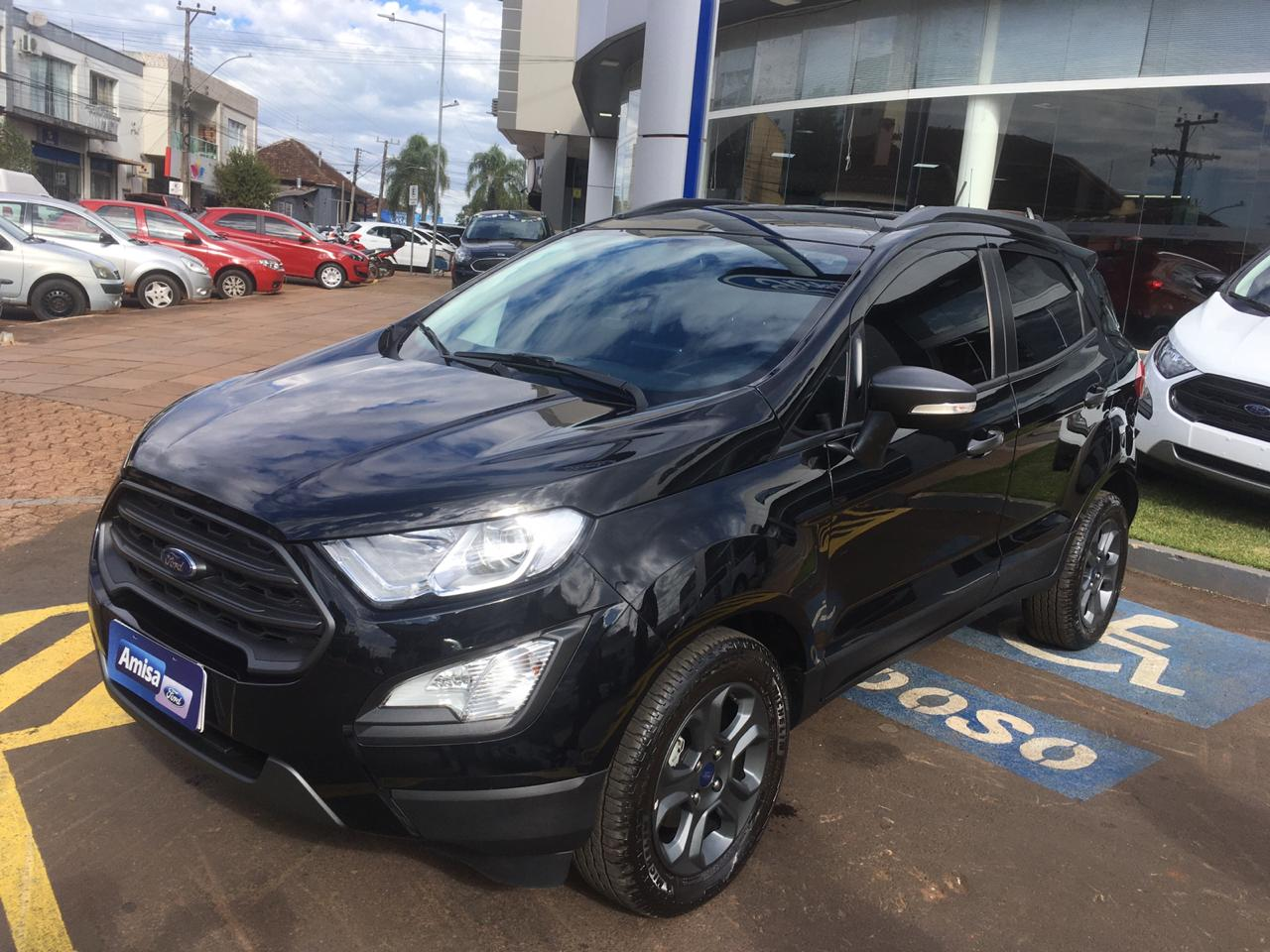 Ecosport Freestyle 1.5 MT