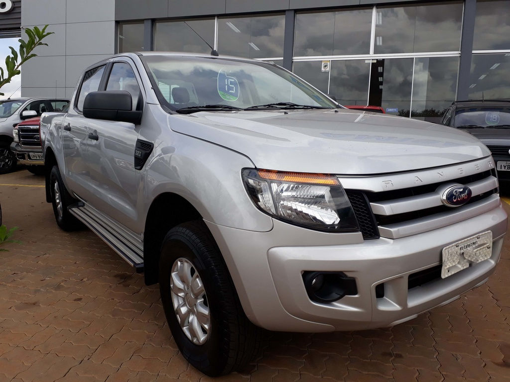 RANGER XLS 3.2 CD 4X4