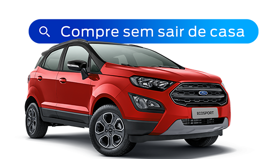 ECOSPORT FREESTYLE 1.5 MT - 2020 (EFH0)
