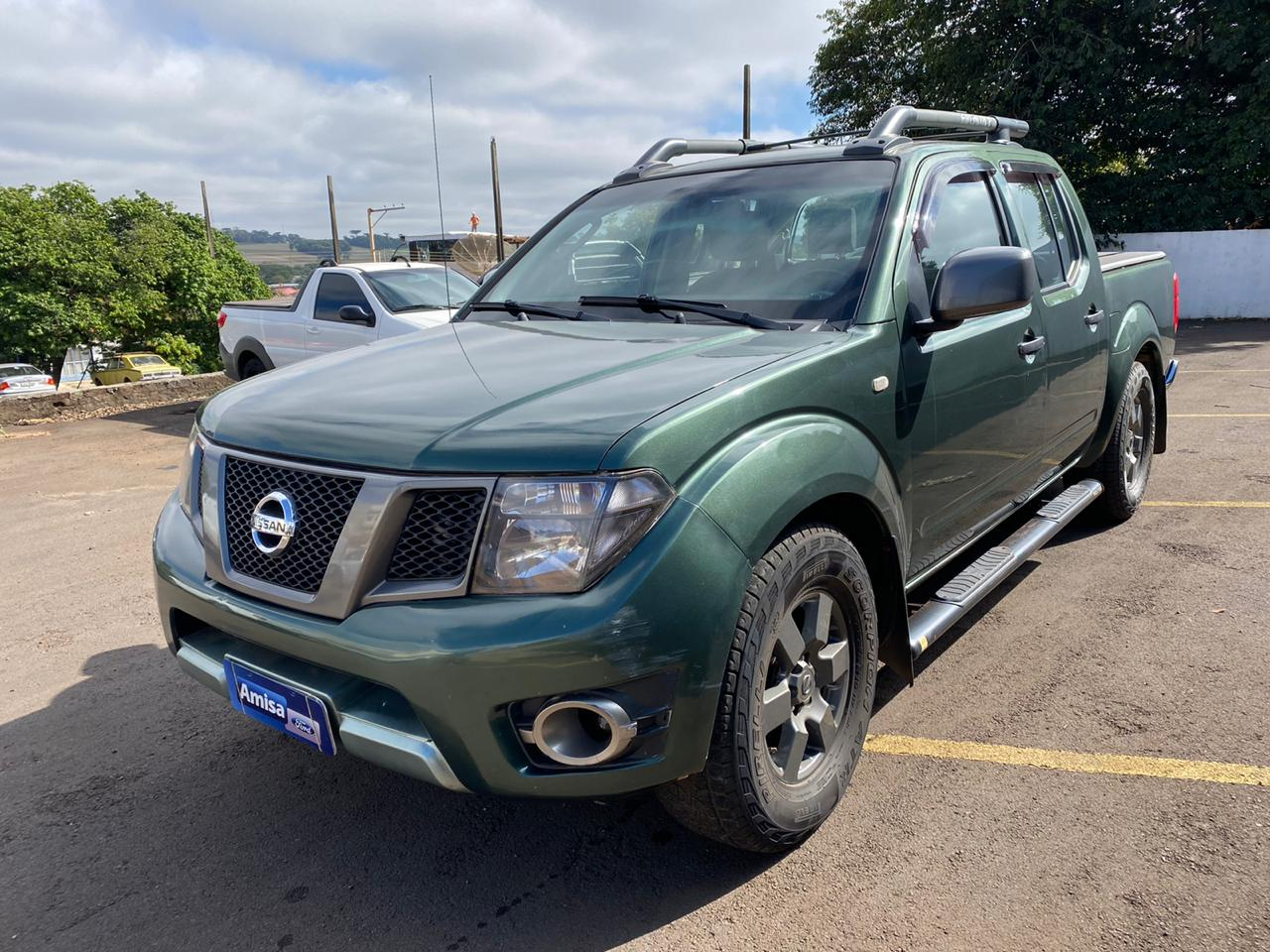 FRONTIER SV ATTACK