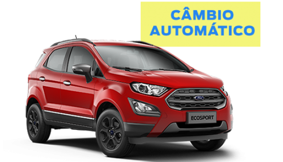 ECOSPORT FreeStyle 1.5 AT - 2020
