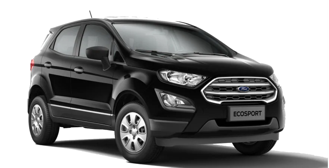 ECOSPORT SE DIRECT 1.5 AT - 2020 (EBE0)